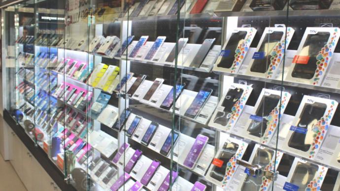 Продажи телефонов Apple в«Поднебесной» упали на20%