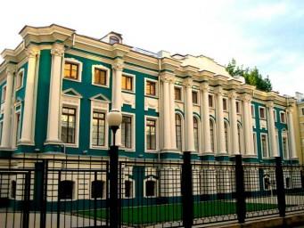 Областной музей им. И.Н. Крамского
