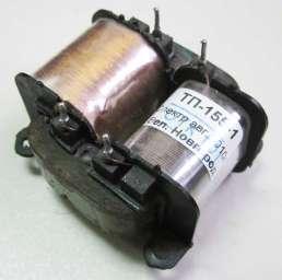 Трансформатор звуковой ТВЗ-155-(4 Вт)