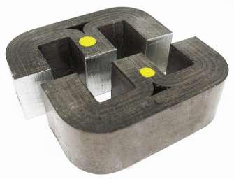 Магнитопроводы ( 50, 400 ,1000 Гц) любой геометрии по эскизу заказчика