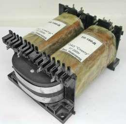Трансформатор питания ТП-190-(180 Вт)